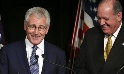 Mỹ ký kết thỏa thuận hợp tác quốc phòng với Australia