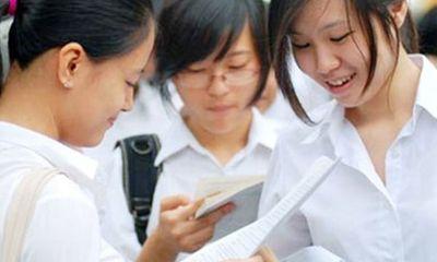 Đại học Ngân hàng TP HCM công bố điểm chuẩn 2014