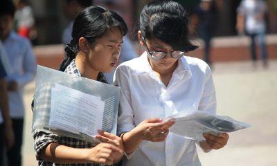Điểm chuẩn đại học 2014: Đại học Tài nguyên và Môi trường Hà Nội