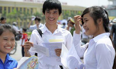 Đại học Nội vụ chính thức công bố điểm chuẩn 2014