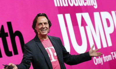 """Những CEO lương """"khủng"""" nhất thế giới ngành công nghệ"""