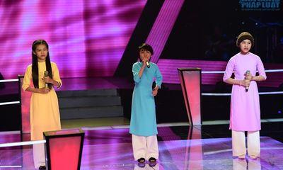 Giọng hát Việt nhí vòng đối đầu tập 3 nhiều thử thách và gay cấn