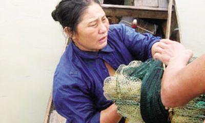 Chuyện về vũng hút xác người trên sông Lam