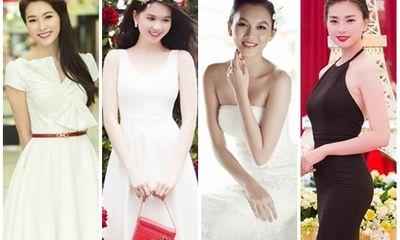 Điểm danh những mỹ nhân Việt là gái miền Tây