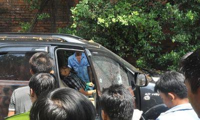 Bình Dương: Hai người chết trong ôtô là do tự sát bằng súng