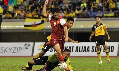 U19 Việt Nam đứng trước nguy cơ bị loại cực lớn
