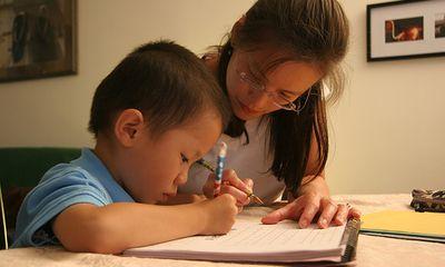 9 bí quyết giúp con học giỏi