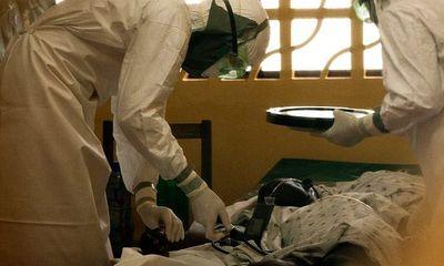 Bạo động ở Liberia, 17 bệnh nhân nghi nhiễm Ebola mất tích