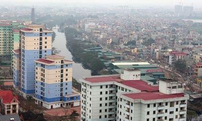 Hà Nội: Vẫn cấp sổ đỏ cho dự án nhà ở vi phạm xây vượt tầng