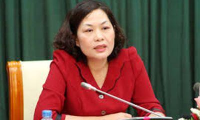 Ngân hàng Nhà nước bổ nhiệm tân Phó Thống đốc