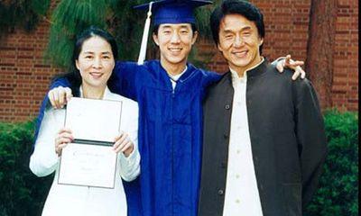 Con trai Thành Long bị bắt vì ma túy