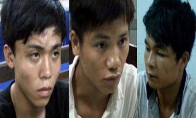 Tóm gọn băng cướp 9X, ngày trốn Quảng Nam, đêm đại náo Đà thành