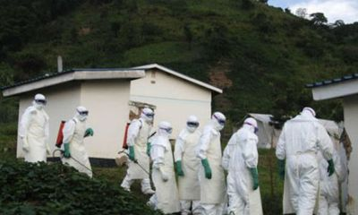Vợ chồng tung tin đồn dịch Ebola ở Việt Nam bị phạt 20 triệu đồng
