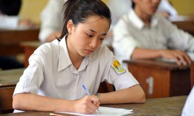 Kỳ thi chung: Học sinh phải chấp nhận, không còn cách nào khác?