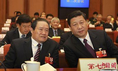 Bi kịch chống tham nhũng ở Trung Quốc