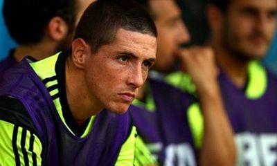 HLV Mourinho hé lộ tương lai của Torres
