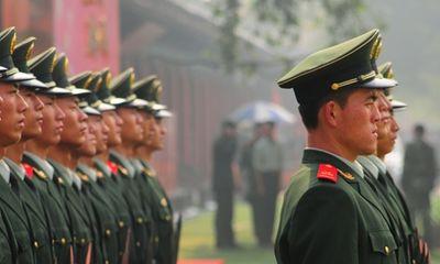Lộ nguyên hình chiến lược của Trung Quốc ở Biển Đông