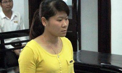 Nữ cảnh sát giao thông lĩnh án 14 năm tù