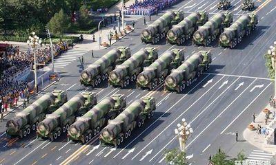 5 loại vũ khí chiến lược của Trung Quốc khiến Mỹ phải
