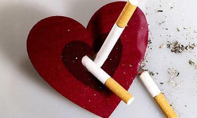 Thuốc lá hút trước – Bệnh tim rước sau