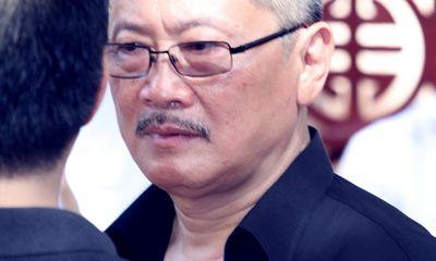 Diễn viên Trần Đức kể chuyện ngủ trên phản bán thịt