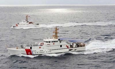 Tàu tuần duyên Mỹ