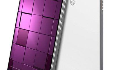 Smartphone Kingzone K1, độc đáo để thu hút