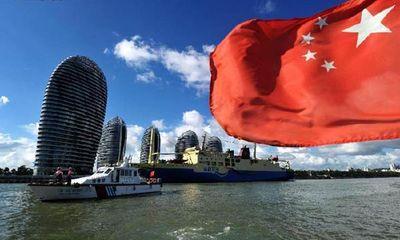 Trung Quốc mở tuyến du lịch mới tới Hoàng Sa của Việt Nam