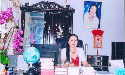 Siêu biệt thự của nữ đại gia Lào Cai: Chủ nhân lên tiếng
