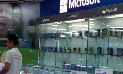 Samsung, Nokia - Microsoft đổ bộ, Việt Nam được gì?