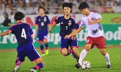 TRỰC TIẾP U19 Việt Nam 2-3 U19 Nhật Bản: Việt Nam thua trận