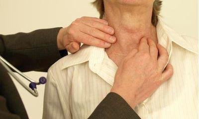 Viêm tuyến giáp: Bệnh nguy hiểm