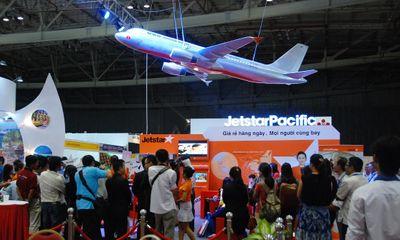 Jetstar Pacific bán vé tuyến quốc tế giá... 0 đồng