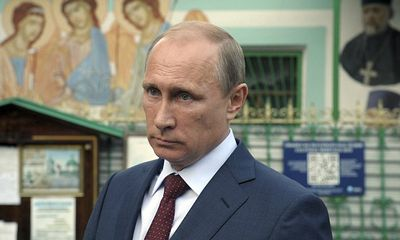 Nga tuyên bố phát triển vũ khí hạt nhân mới chống NATO và Mỹ