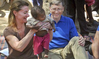 Bật mí những bí mật đời tư của vợ tỷ phú Mỹ Bill Gates