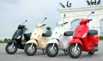 Piaggio Việt Nam triệu hồi 14.291 xe Vespa có nguy cơ rò rỉ xăng