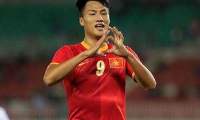Lich thi đấu của đội tuyển Olympic Việt Nam tại Asiad 17