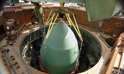 Báo Nga: Ukraine có kế hoạch chế tạo vũ khí hạt nhân