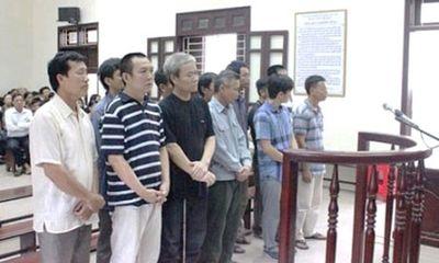 8 năm tù cho trùm buôn lậu xăng dầu lớn nhất xứ Thanh