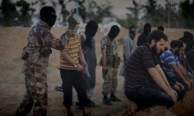 """IS đe dọa tấn công Mỹ theo phong cách """"bom tấn điện ảnh"""""""