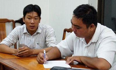 Vụ đấu súng với cảnh sát ở Bình Thuận: Long