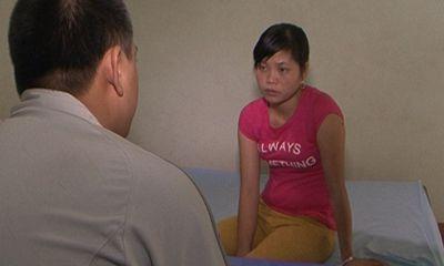 Bắt cặp tình nhân buôn ma túy liên tỉnh giao hàng trong nhà nghỉ