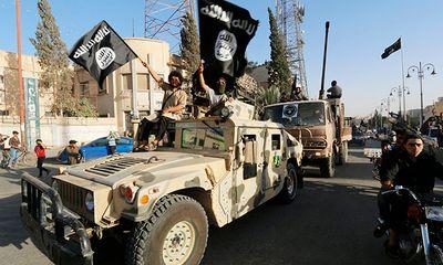 Xuất hiện nhóm khủng bố mới nguy hiểm hơn Nhà nước Hồi giáo IS