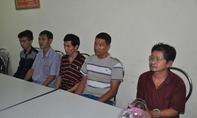 Thay tên, đổi họ trốn truy nã hơn 3 thập kỷ vẫn bị bắt giữ