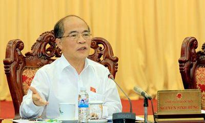 """Quyết định của Chánh tòa Hà Nội là """"vi phạm nặng"""""""
