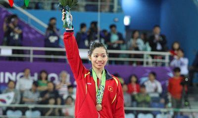 Asiad 17: Phan Thị Hà Thanh giành tấm huy chương lịch sử