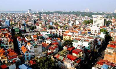 Giá nhà gấp 26 lần thu nhập, khi nào người Việt mới mua nổi nhà?