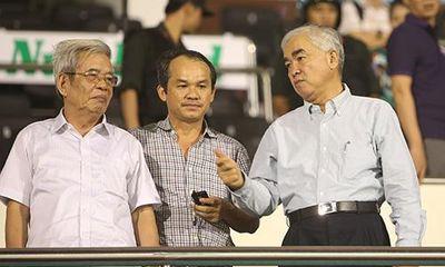 U23 Việt Nam biến chủ tịch VFF thành trò hề?