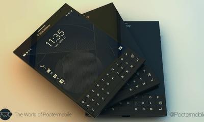 BlackBerry Passport sẽ bán tại Việt Nam sau ngày 29/9