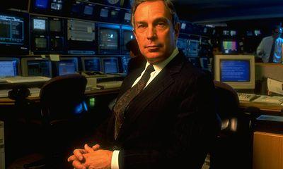 Bloomberg – Vị tỷ phú thất nghiệp ở tuổi 39